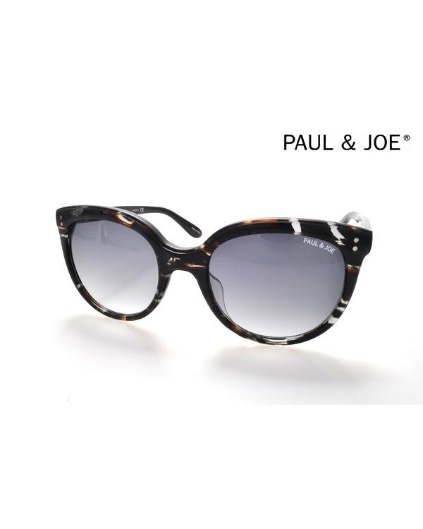 PAUL&JOE /黑(E193)太陽鏡·oceane03a