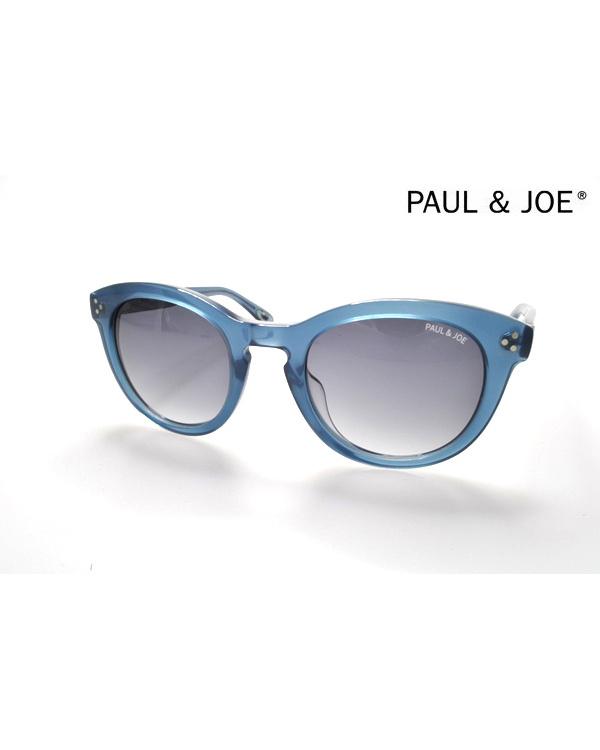 Paul & Joe / blue sunglasses · pelicano02a