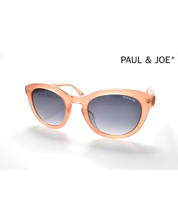 Paul & Joe / pink sunglasses · pelicano02a