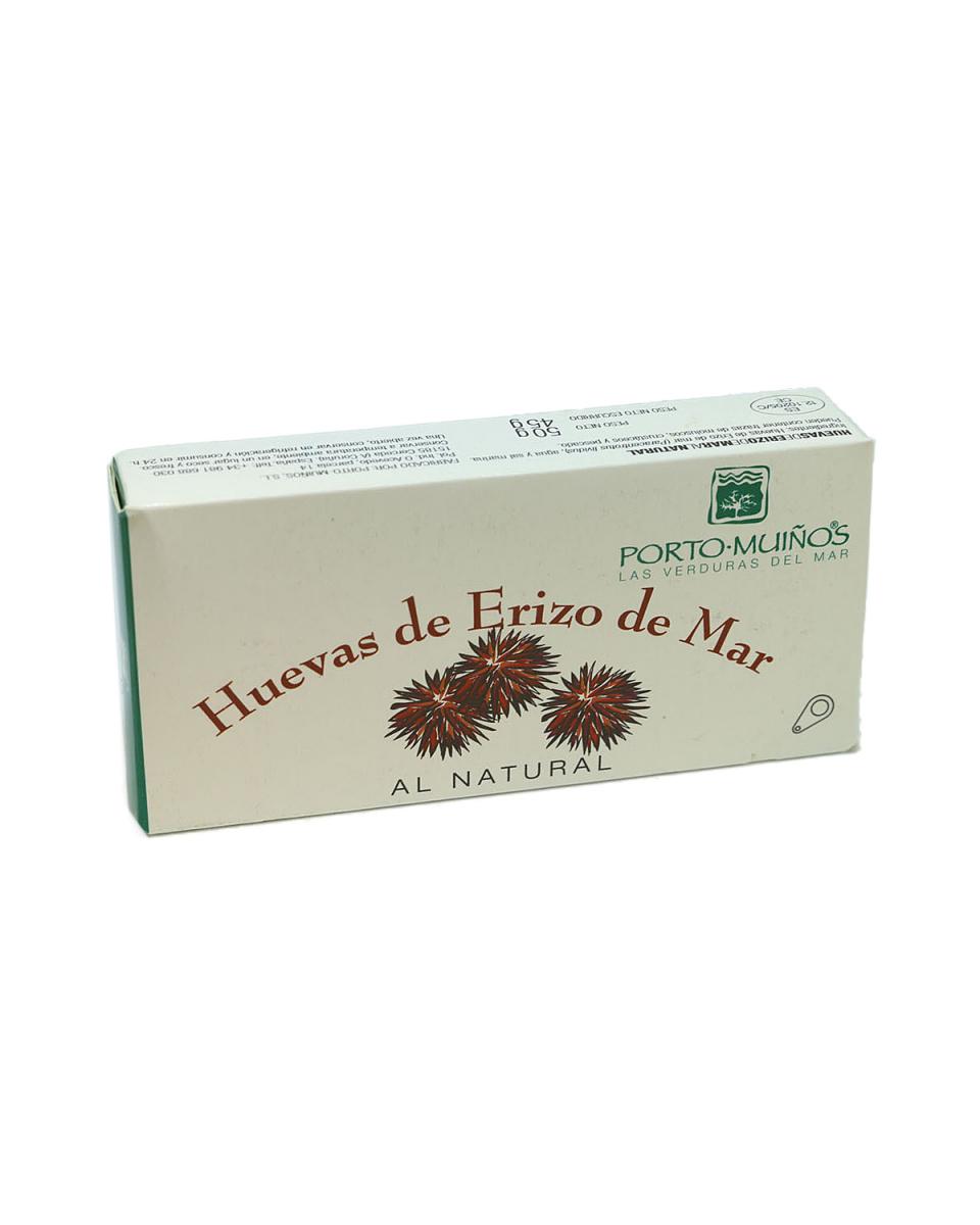 PORTO MUINOS /歐洲紫海膽罐裝的(小)