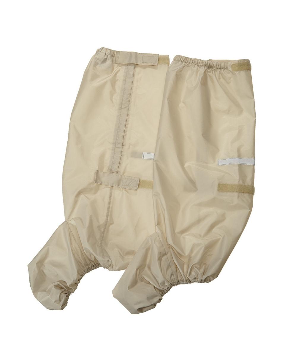 Bronze / beige plain cycle rain shoes cover | WOMEN ○ 532206