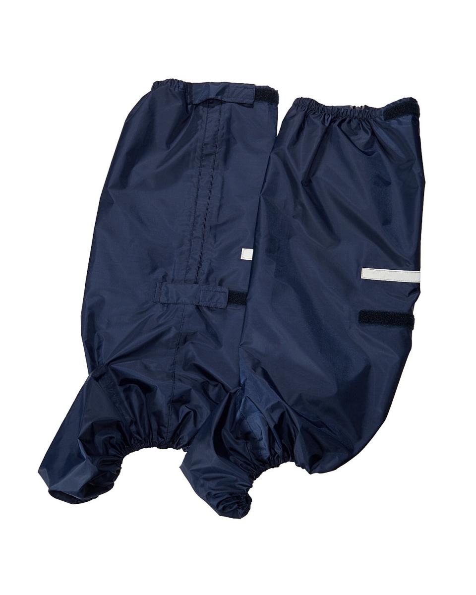 Bronze / navy plain cycle rain shoes cover | WOMEN ○ 532206