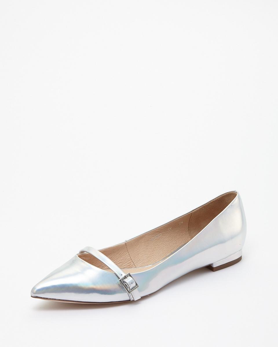 Callipigia / SV尖头刀具鞋