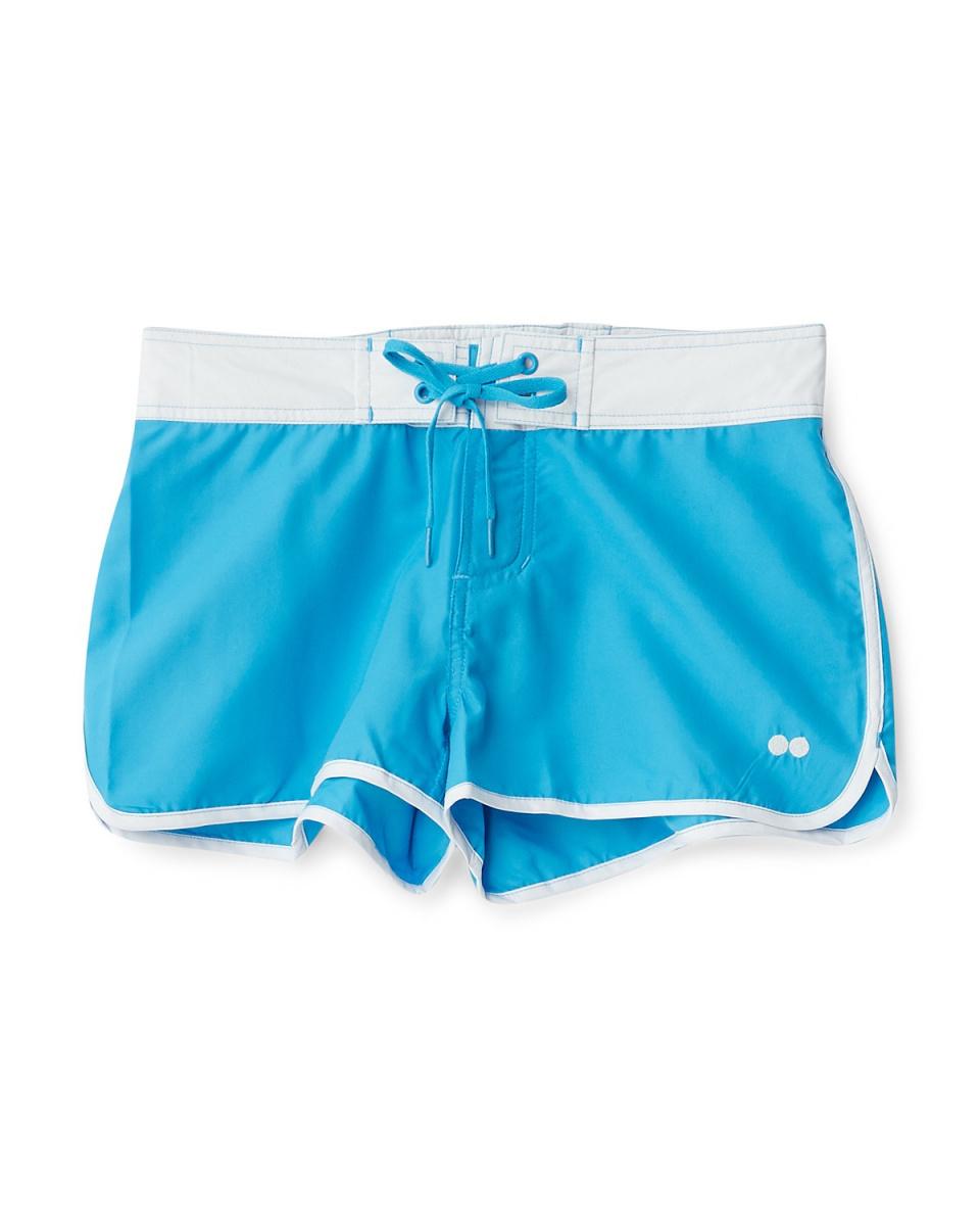 弗里斯科/薩克斯防紫外線衝浪褲|女○FS-1402P
