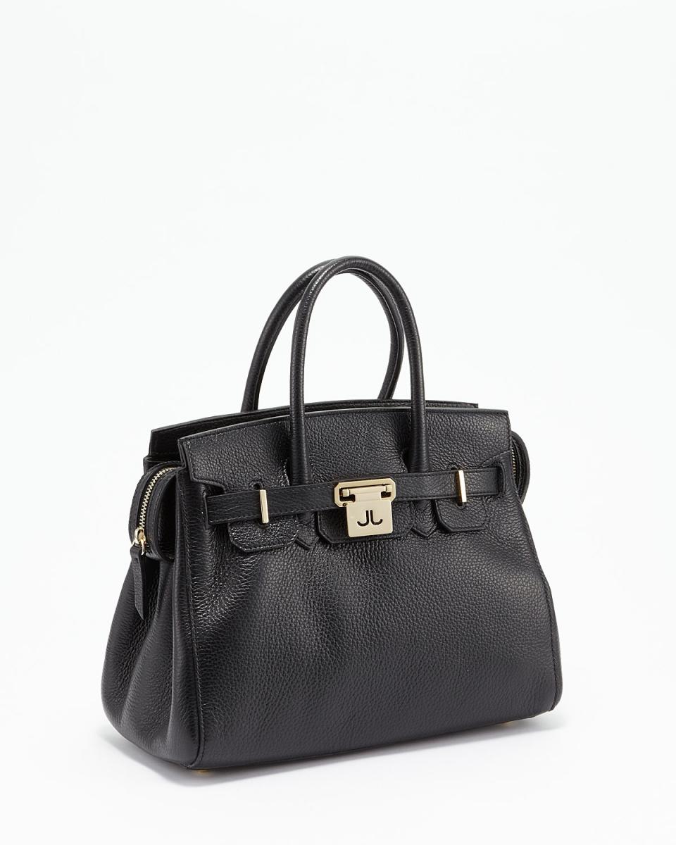 Jenrigo Black Salc Handbag Small