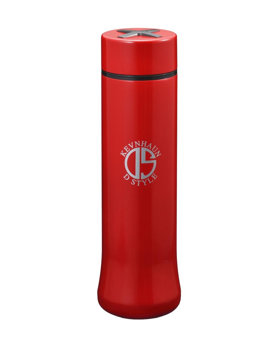 KEVNHAUN /紅色\n修身杯瓶500ML