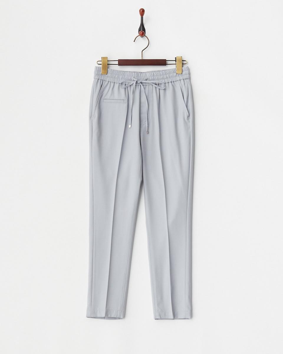 DRWCYS / sax de Lost slim pants ○ 71161010 / Women's