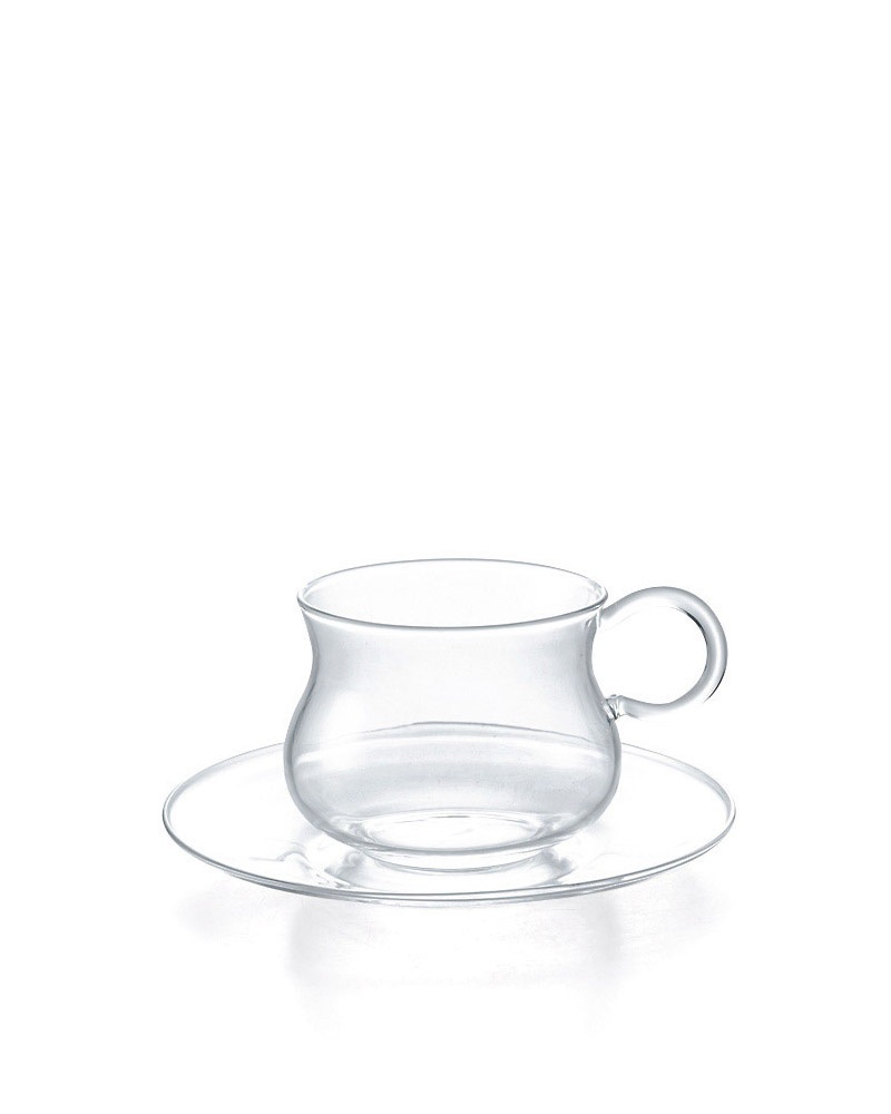 MaruToshi Yushu interest Kizo shop / charm cup and saucer drop
