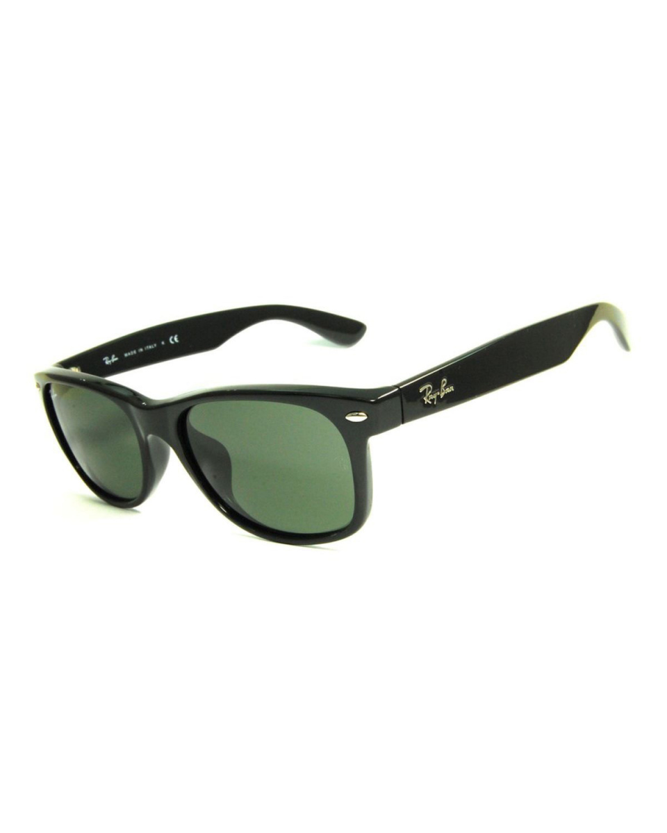 Ray-Ban / black system NEW WAYFARER sunglasses