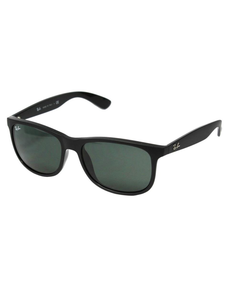 Ray-Ban / black ANDY sunglasses ○ RB4202F