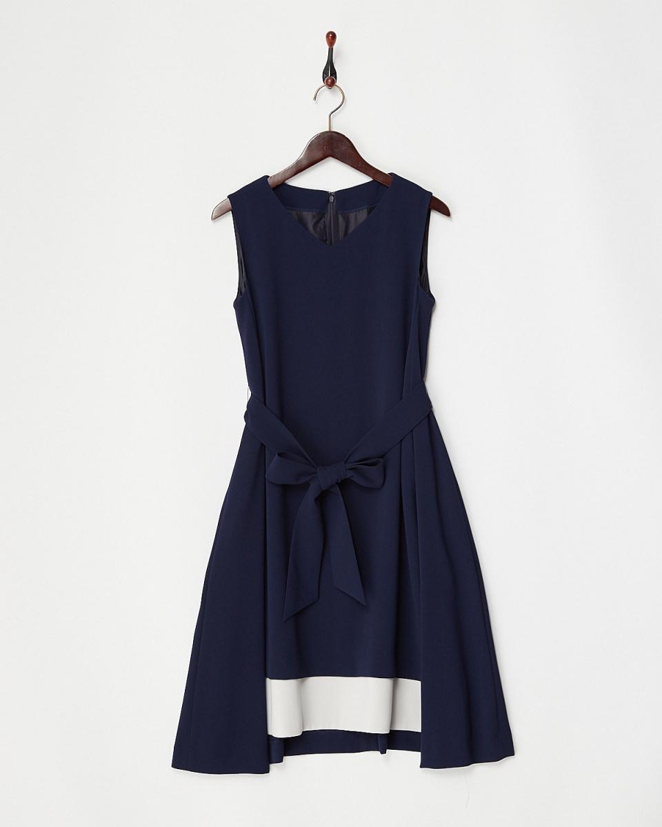 Ripurito / navy skirt color scheme OP