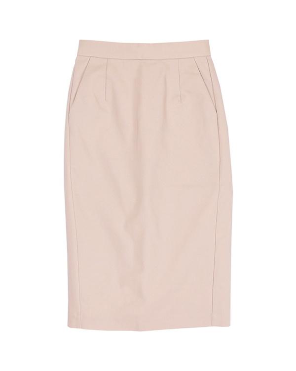 ur's / ベージュ ストレッチタイトスカート / ウィメンズ