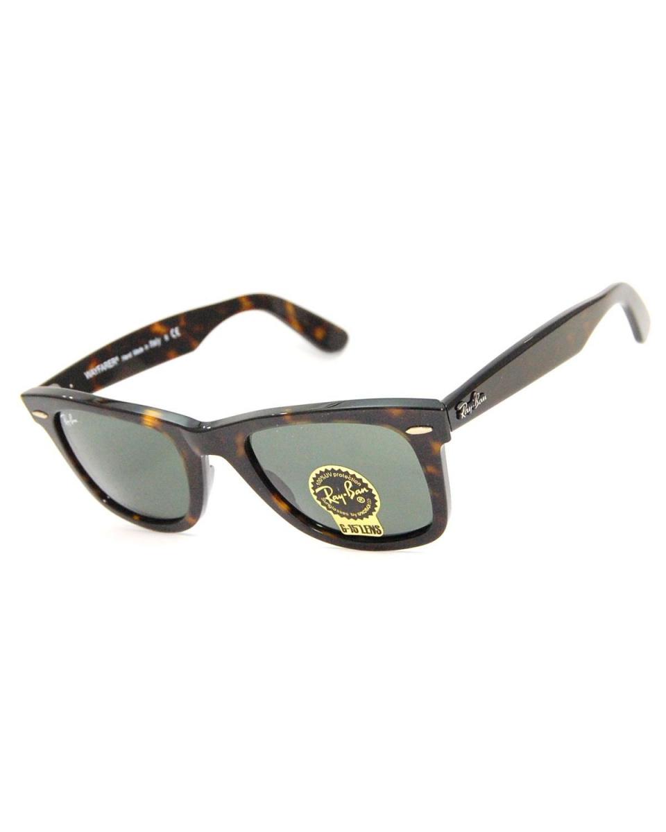 Ray-Ban / Brown WAYFARER Sunglasses