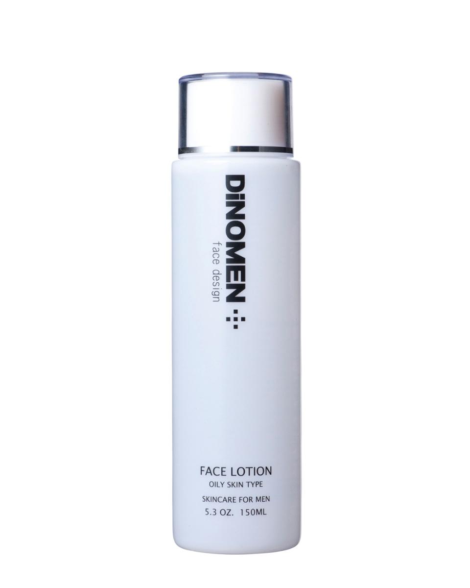 DiNOMEN / フェイスローションオイリー(脂性肌用) 150mL○4941993600029