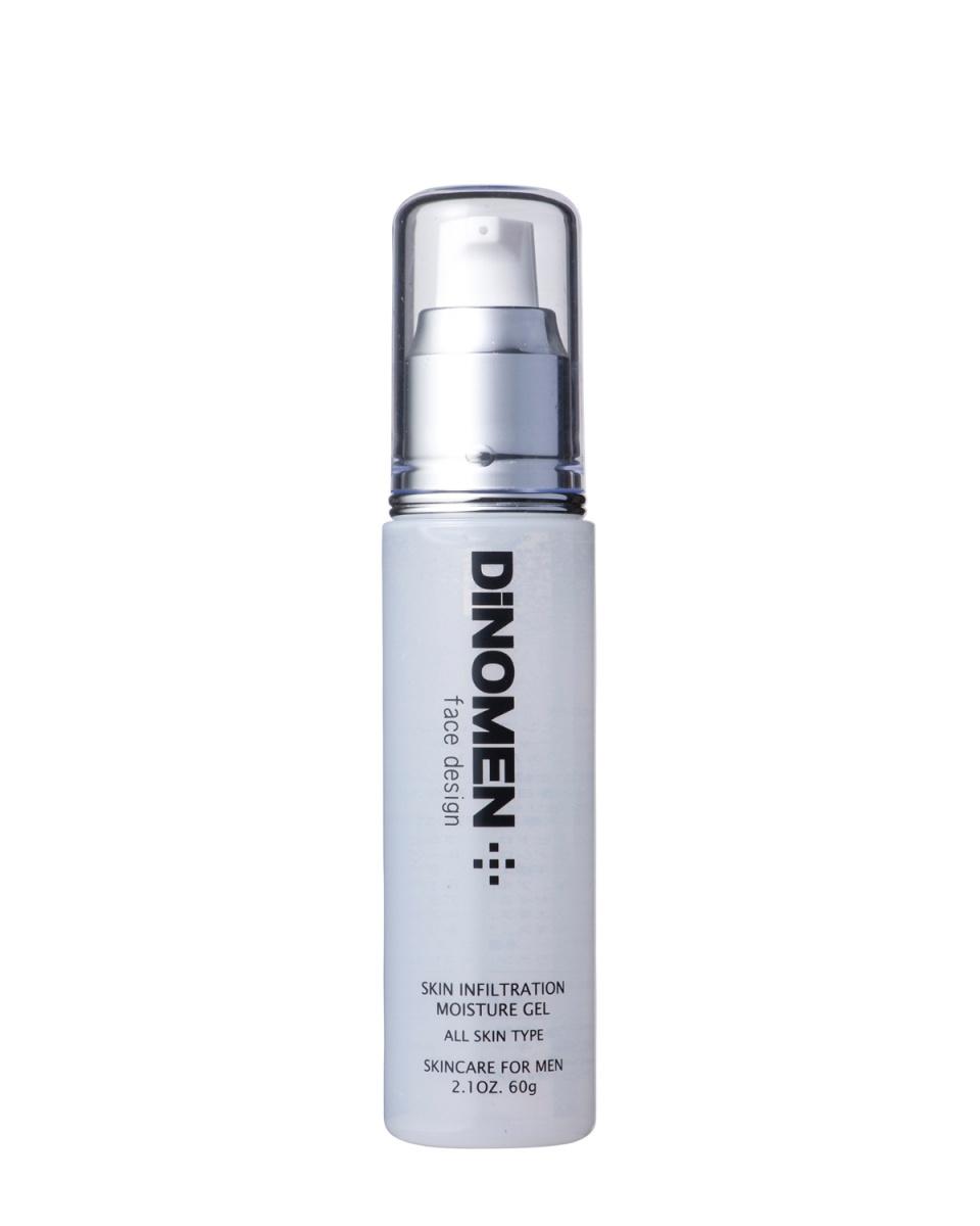 DiNOMEN / skin infiltration Moisture Gel 60g ○ 4941993600043