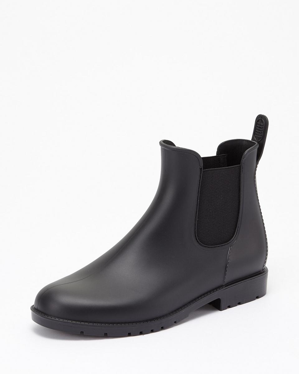 樂子/ BLK Saidogoa PVC靴|女○SUN-650 /女裝