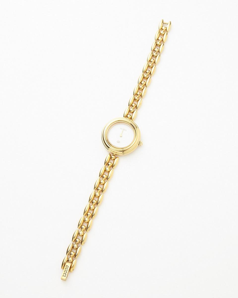 Gucci / ttt-19 change bezel Watch / Women's