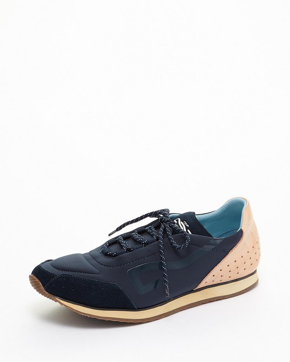 TOPSEVEN / NVY shoes 5514 / Men