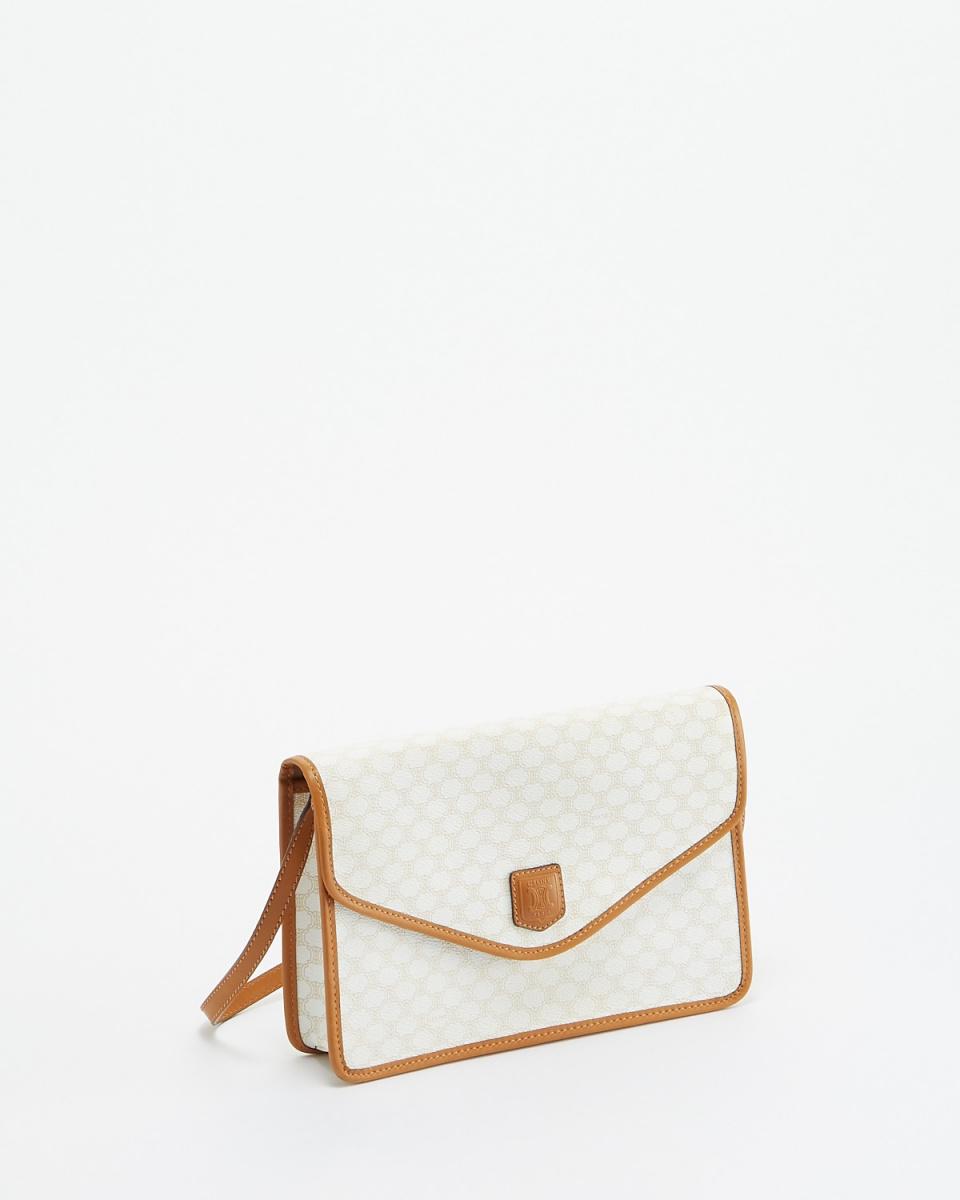Celine / Macadam pattern shoulder ○ FA2431