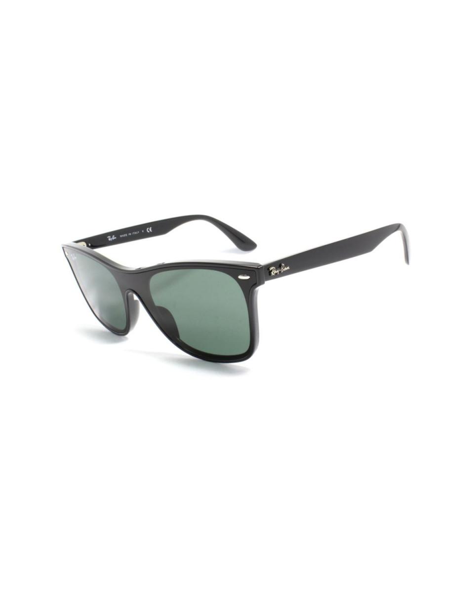 Ray-Ban / black BLAZE WAYFARER sunglasses ○ RB4440NF