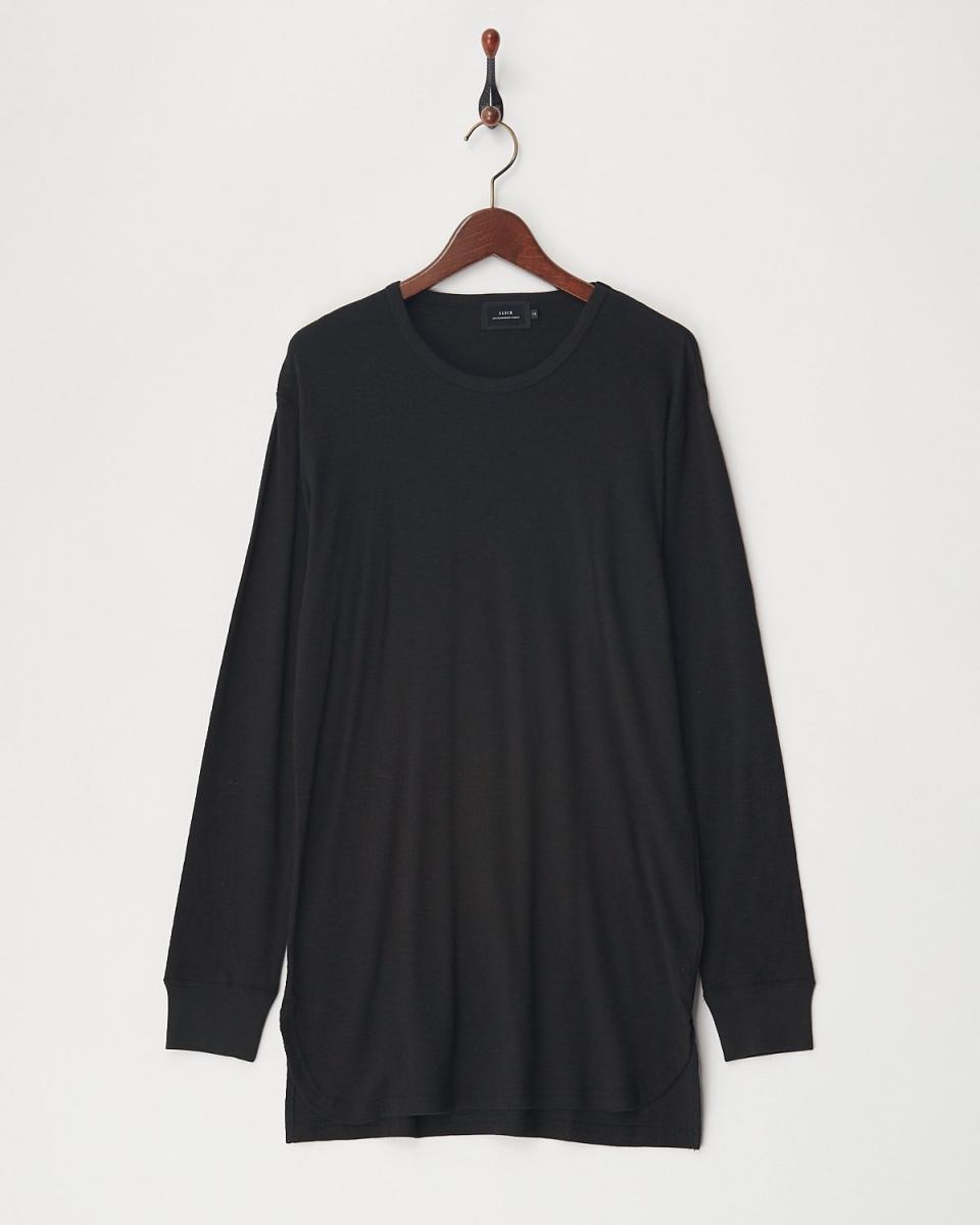 SLICK / 700 slab thermal long pullover ○ 5155260 / Men's