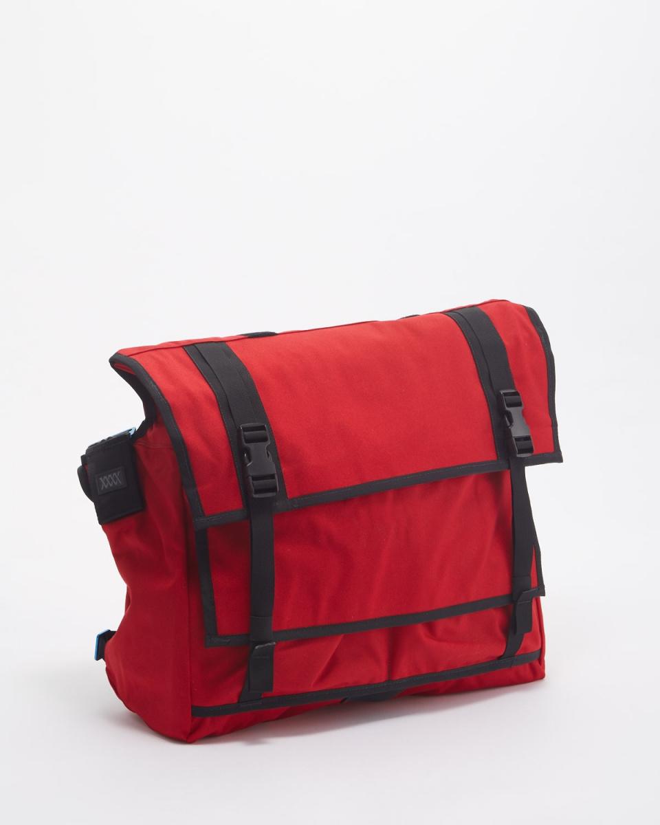 MISSION WORKSHOP / Red / Blue buckleThe Shed○141010030