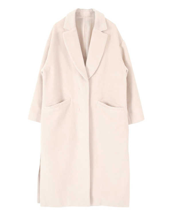 titivate / Ivory over Chester Court ○ ASJN0074 / Women's