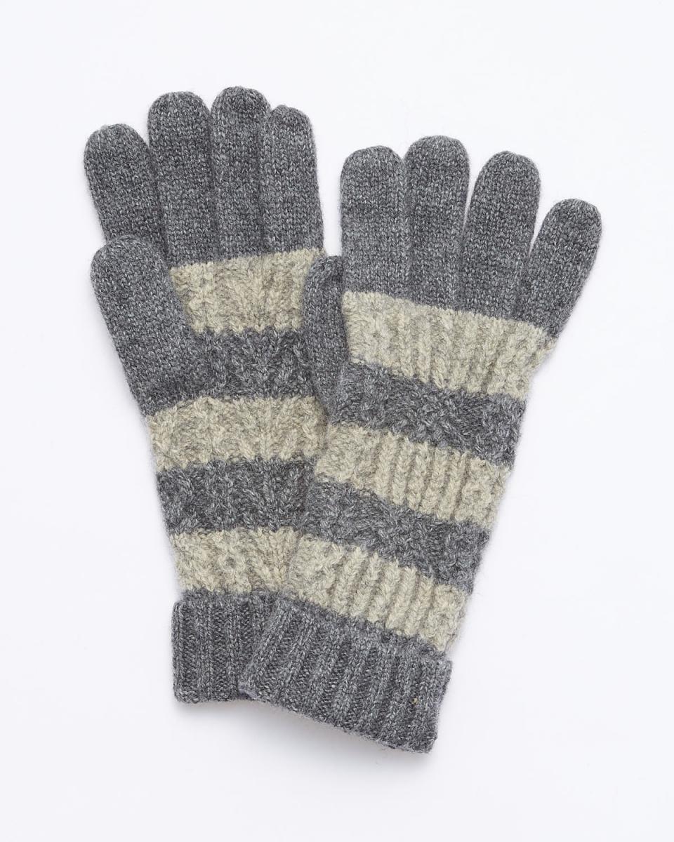 ease / gray glove crawl Allan Border ○ 106812