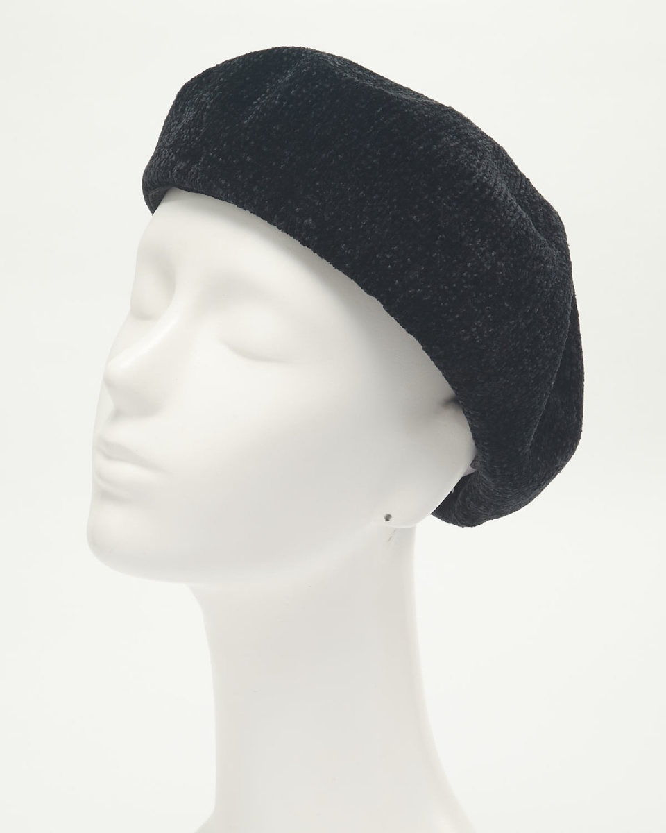 Allerleirauh /黑色貝雷帽○PAO30-41677