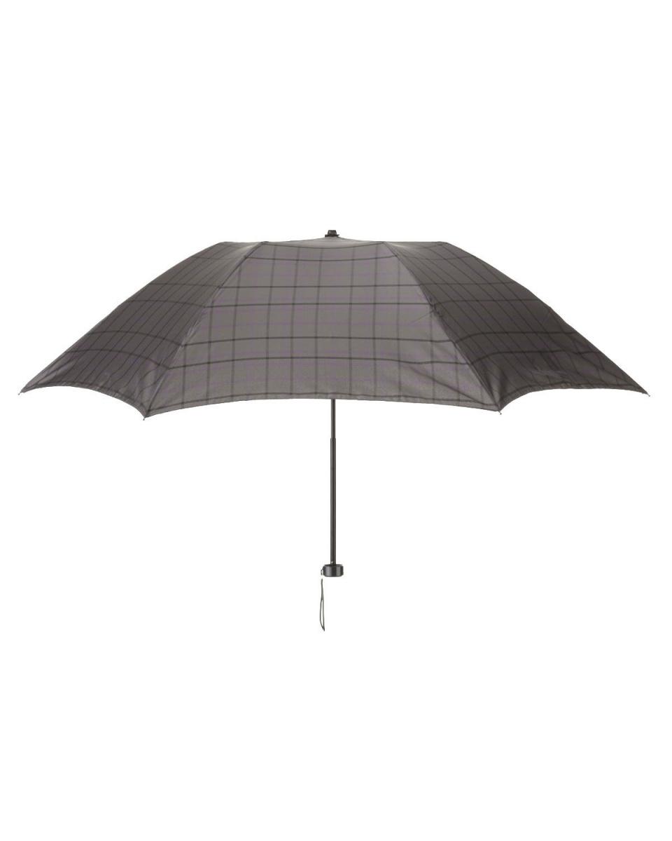 Bronze / S-GR-dyed lattice mini umbrella ○ 227558
