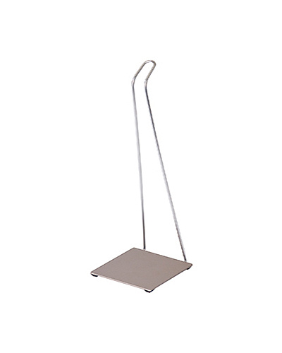 TIDY / Brown wiper stand (floor wipe stand) ○ CE-666-001-0