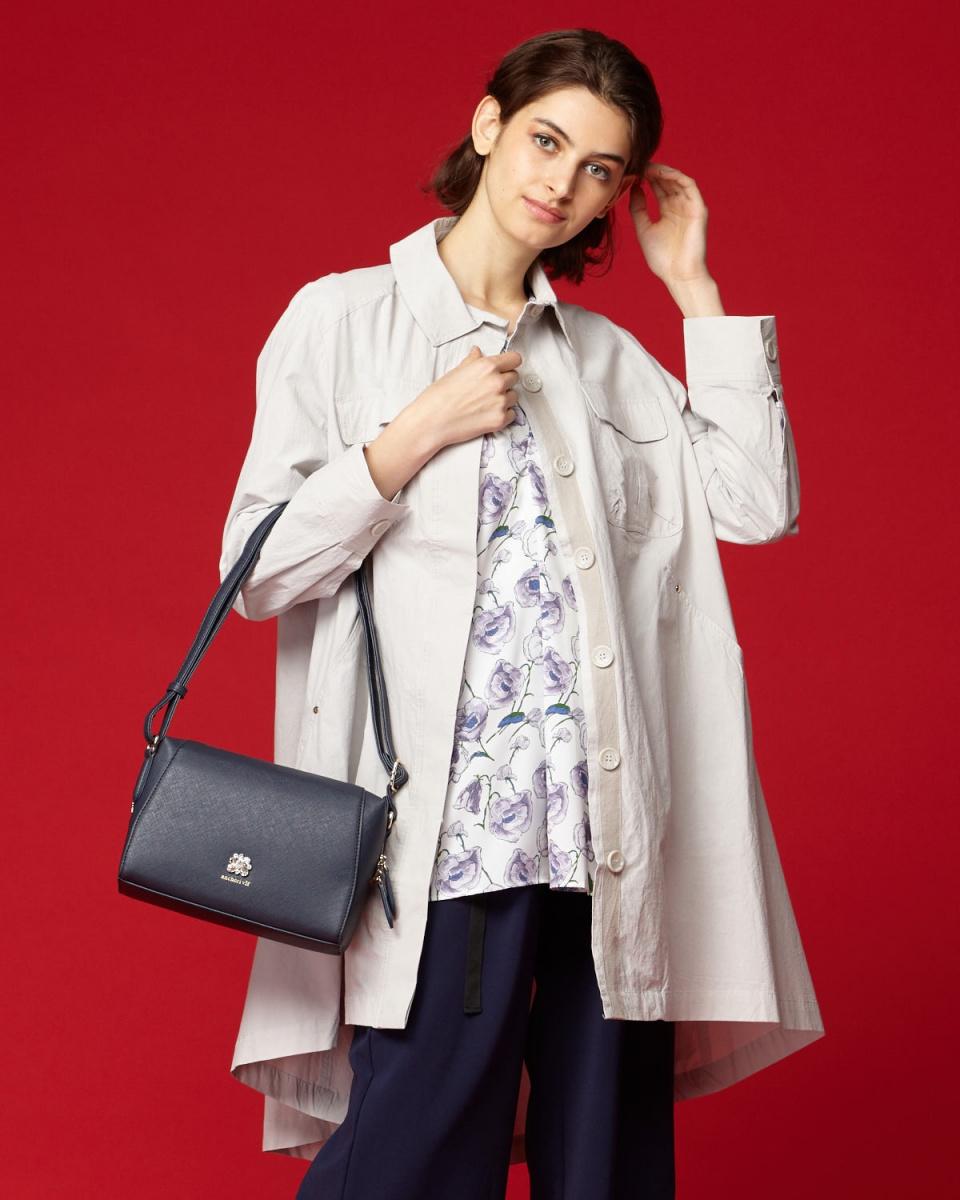 Bou Jeloud / OFFWHITE tunic ○ 181139 / Women's