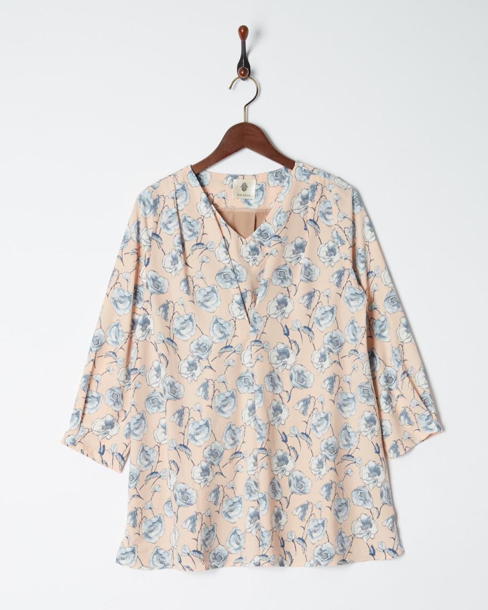 和尚Jeloud /紫色上衣○181139 /女装