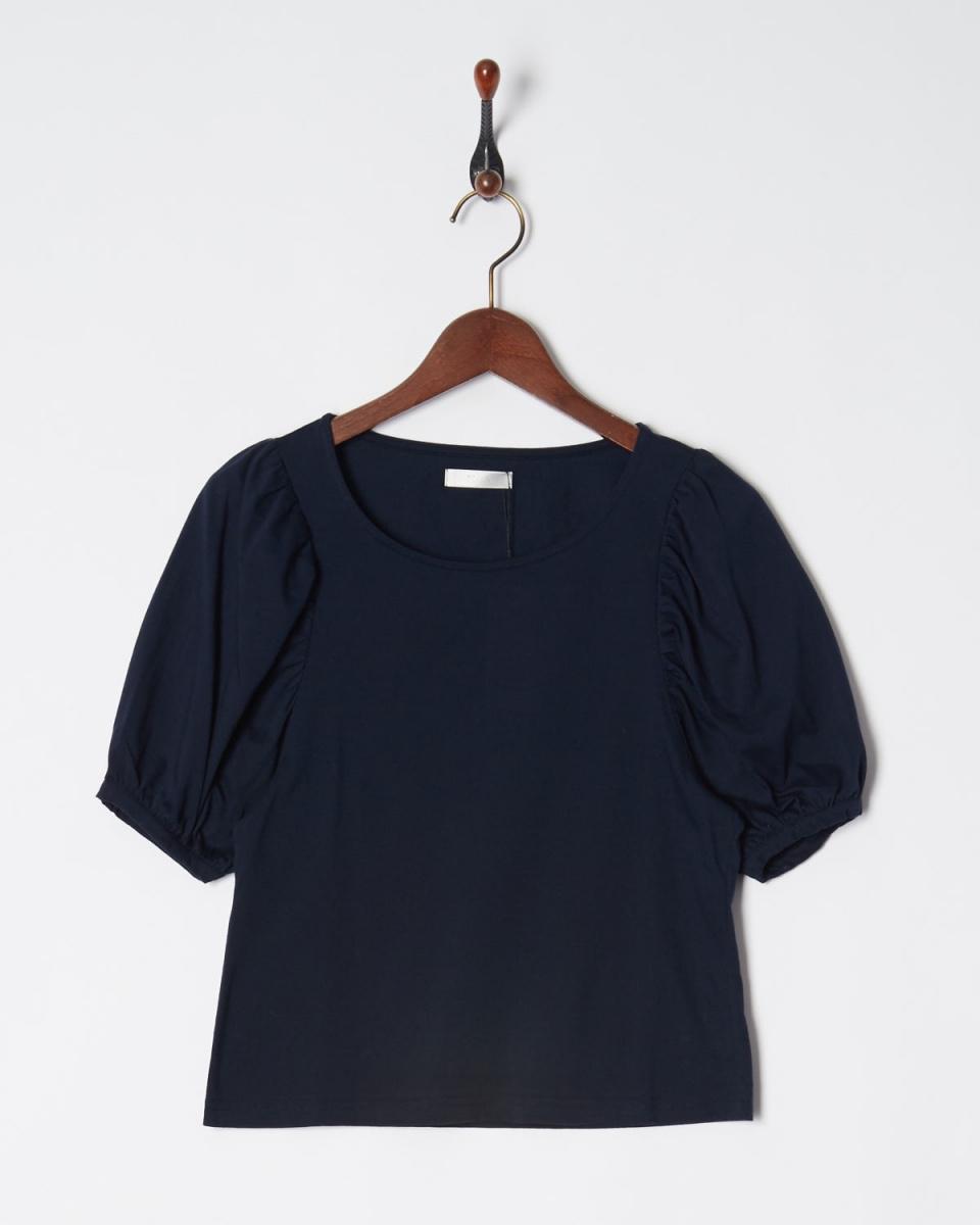 MIIA / NY volume sleeve tops ○ 34837224 / Women's