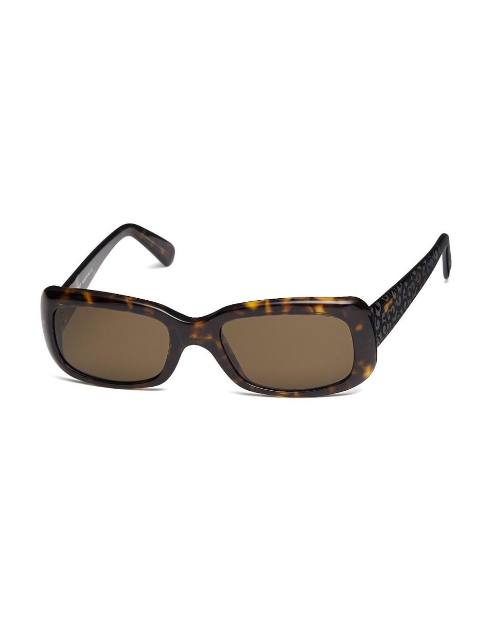 LA PERLA /清除布朗1設計寺廣場眼鏡○017