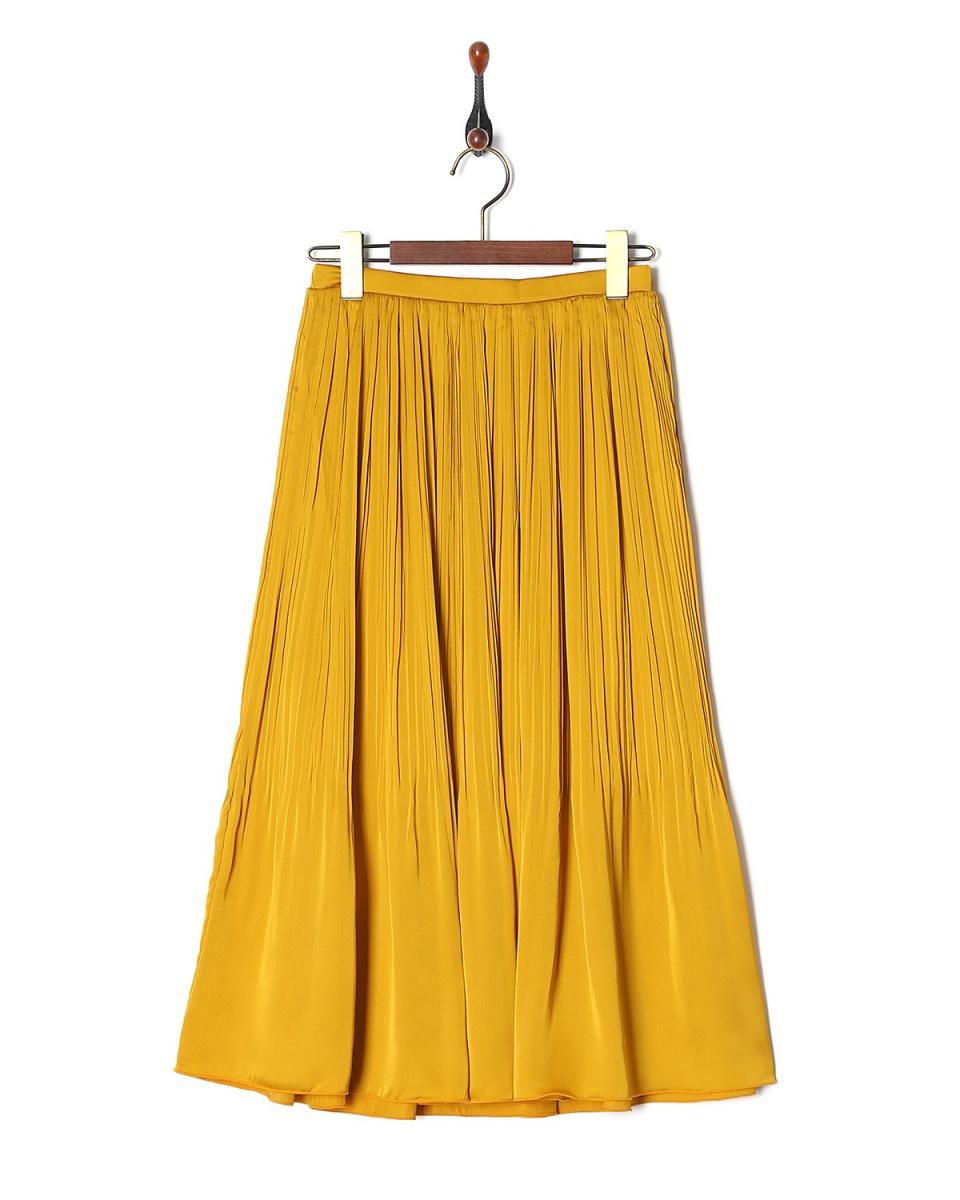 和尚Jeloud /黄裙○172098 /女装