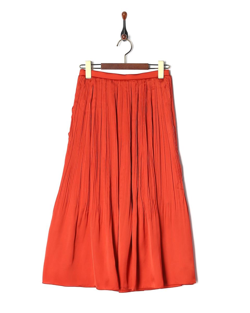 和尚Jeloud /紅裙子○172098 /女裝
