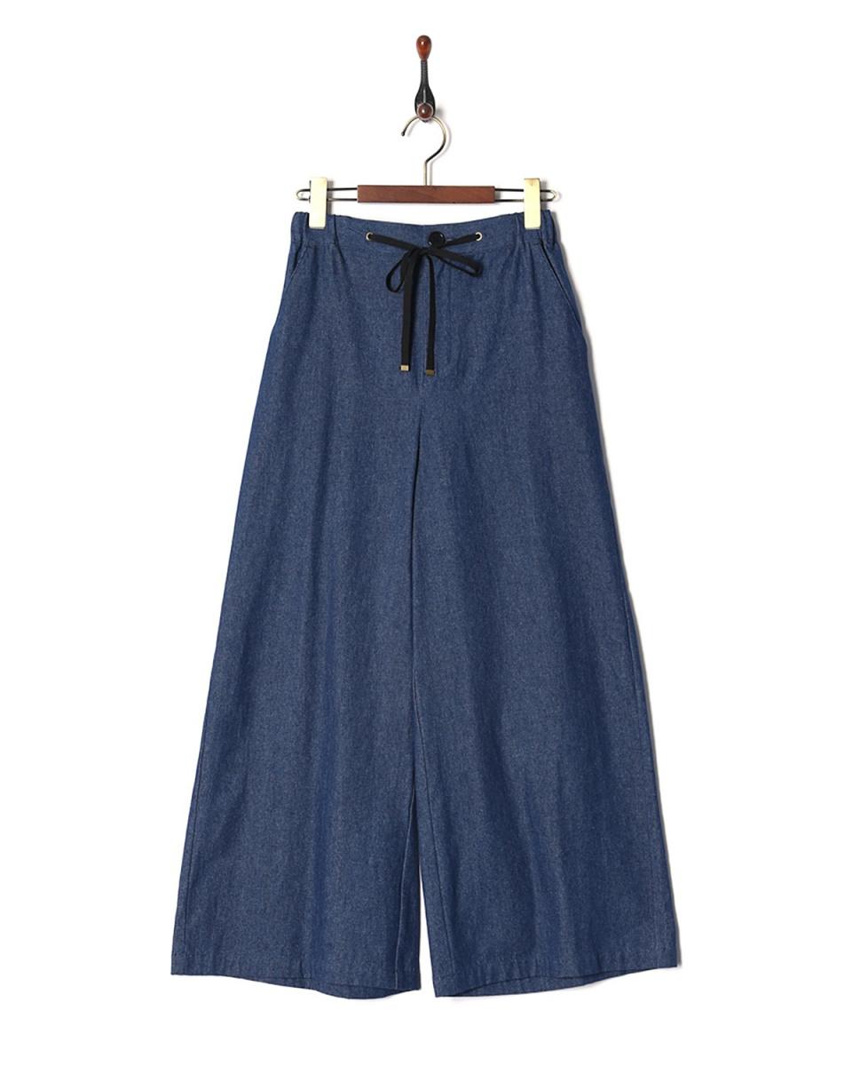 PREFERIR /蓝裤子○10964 /女装