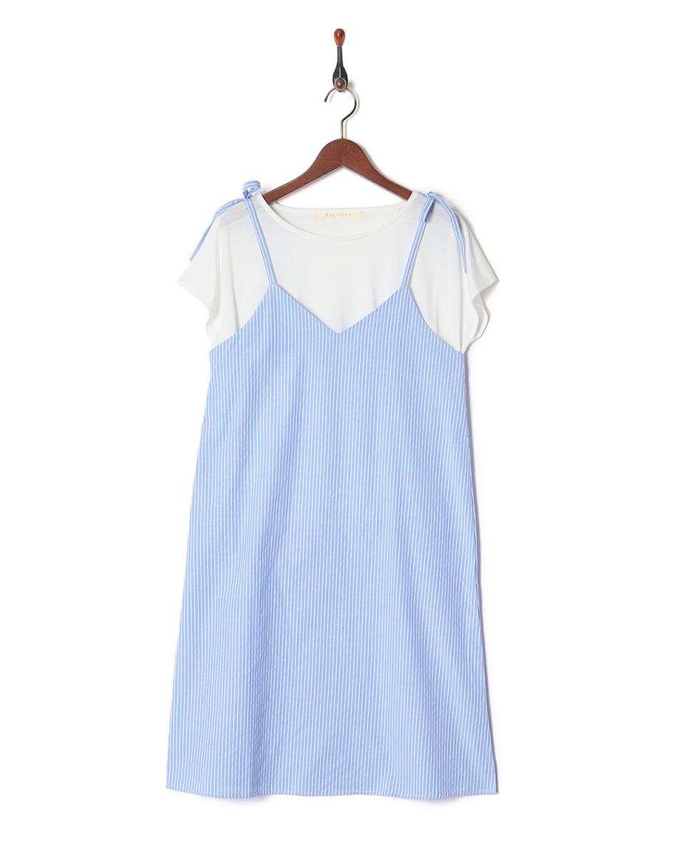 雷·卡森/薩克斯KR 2件套(CAMI禮服襯衫XT)○984682440 /女裝