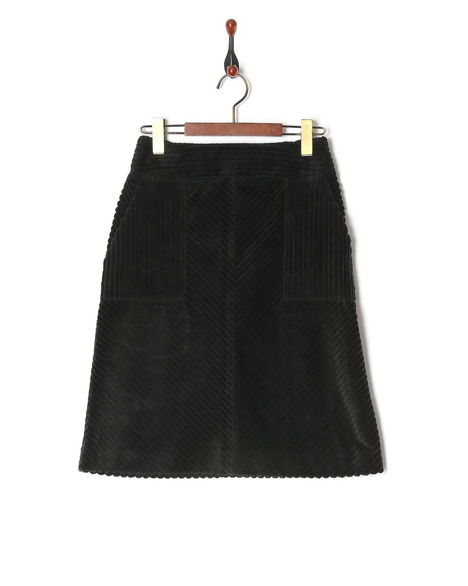 HYSTERIC GLAMOR女裝/黑色AK○01173AK02 /女裝