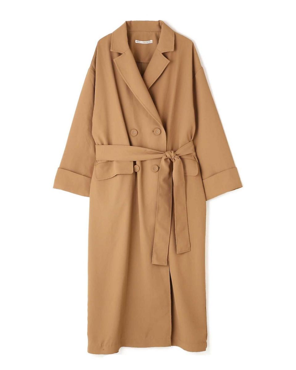 R / B(購買)/米色1長衫外套R / B(購買)○6018220030 /女性