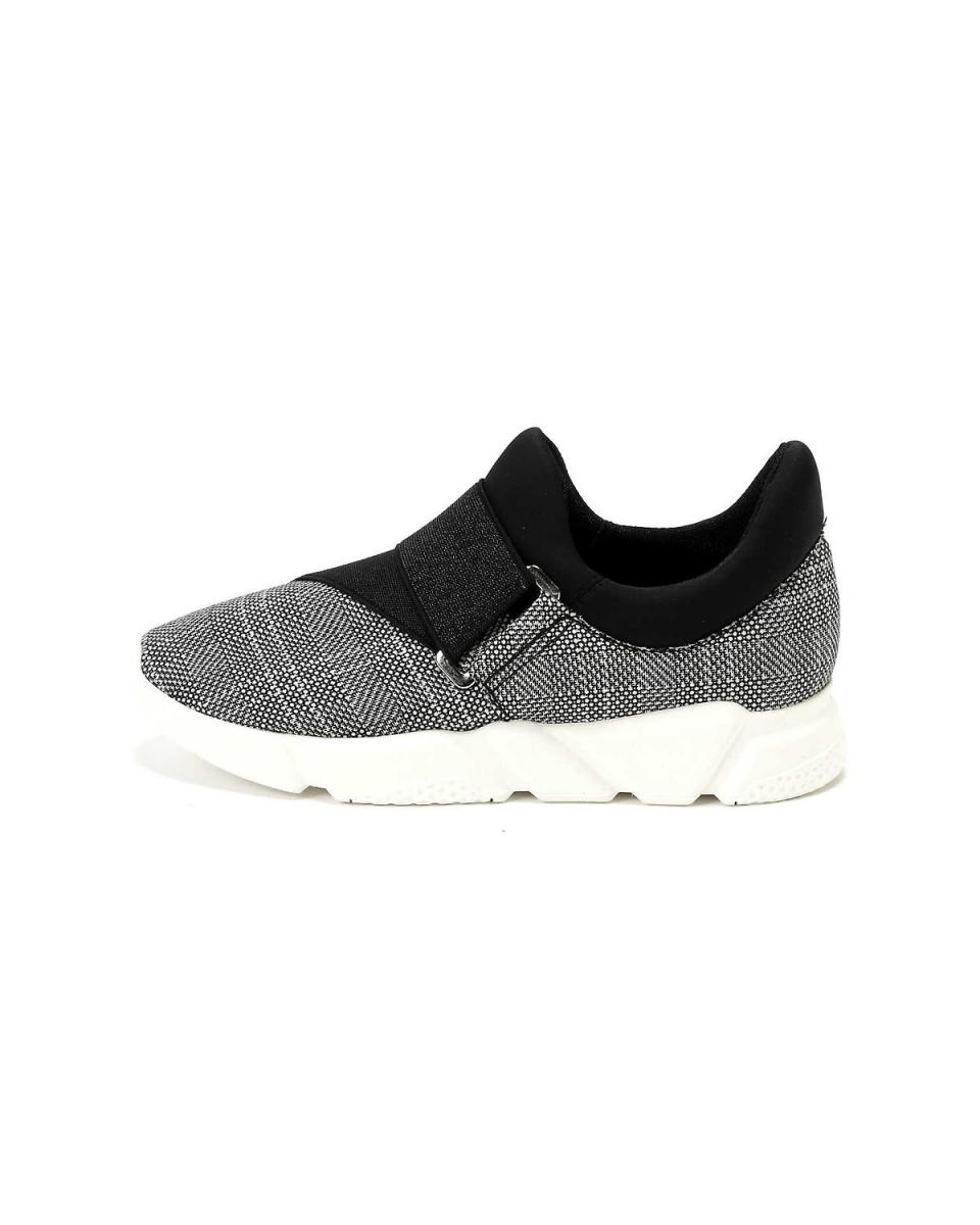 R / B(購買)/灰1上帶檢查打印球鞋R / B(購買)○6018255078 /女性
