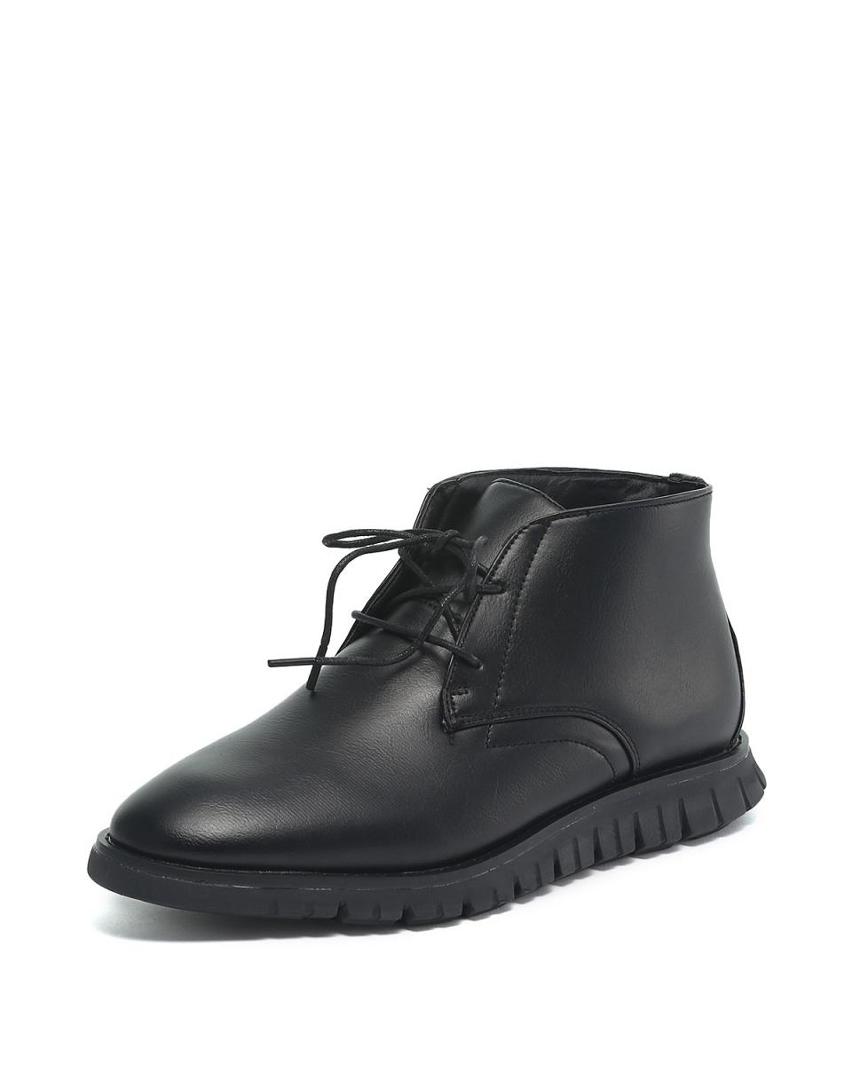 斯威克/黑色運動鞋靴子○SPB915-13 /男裝