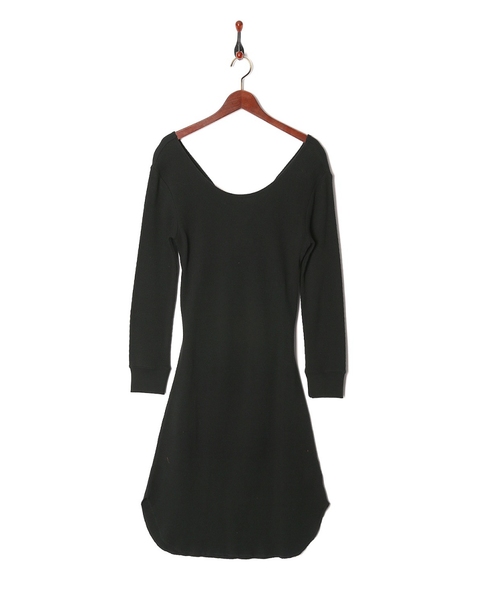 A.I.C / BLACKONE PIECE DRESS○11833090 / ウィメンズ