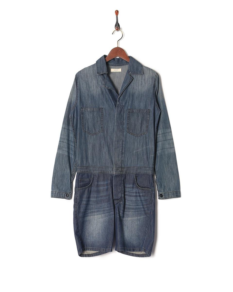 ba & sh / Blue-jean pants ○ SHADISON / Women's
