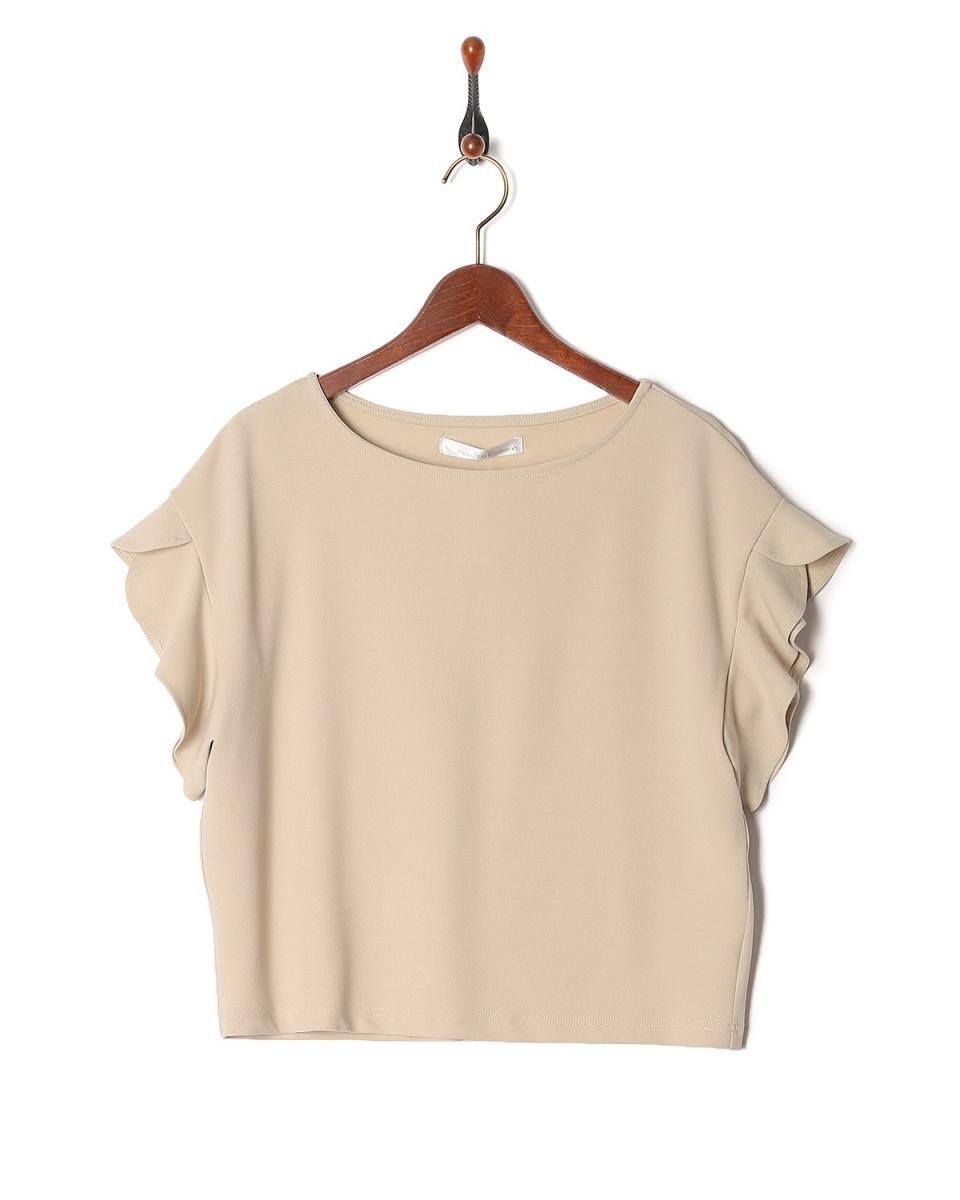 人類第二場合/灰色JEU軟穿比賽切換套筒絲帶套衫○92-1746 /女裝