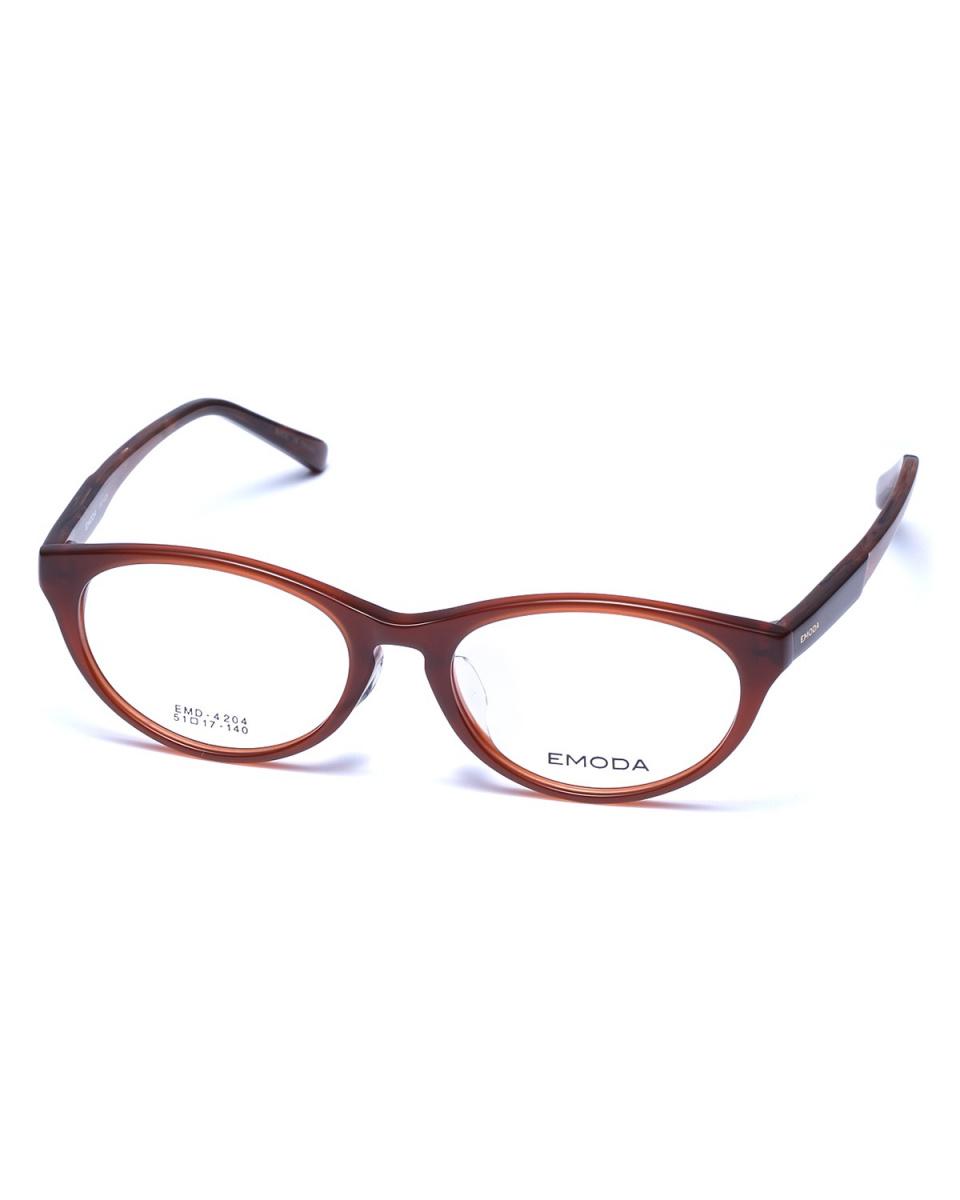 EMODA / 001 eyewear ○ 4204