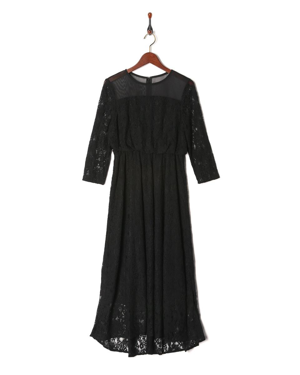 PREFERIR /黑色一体式○11002 /女装