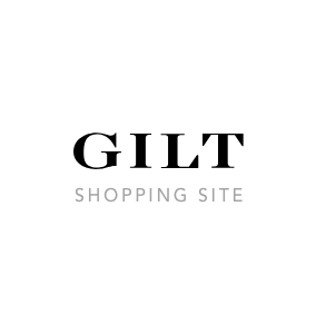 GILT SHOPPING SITE