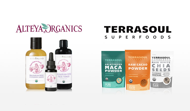 ALTEYA ORGANICS & SUPERFOODS